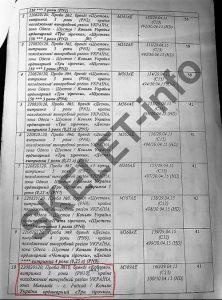 Святослав Нечитайло и его семейство «Баядера»: два миллиарда для Путина от семьи «горловских отравителей». ЧАСТЬ 2