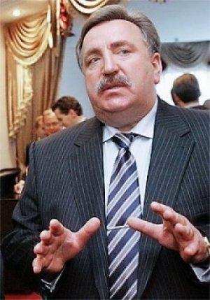 Федор Шпиг