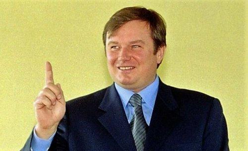 Игорь Бакай, Ваги Алиев