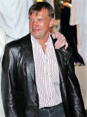 Игорь Бобнев партнёр Онистрата