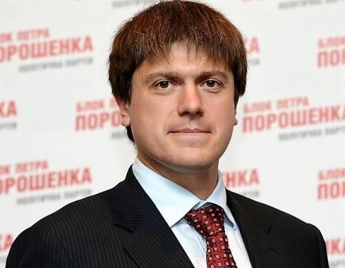 Иван Винник досье биография компромат Херсон