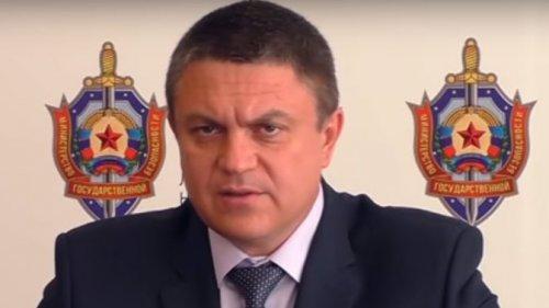 Леонид Пасечник ЛНР досье биография компромат