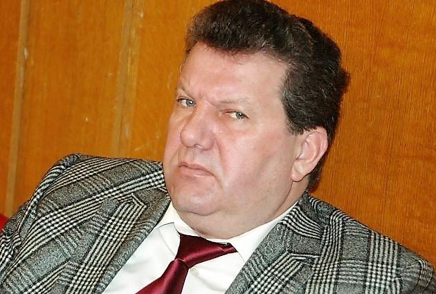 Сергей Куницын досье биография компромат Крым