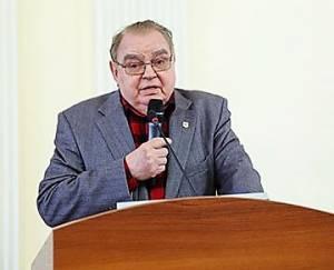 Константин Масик Надра