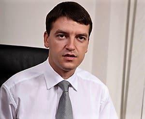 Максим Шкуро Соломенка