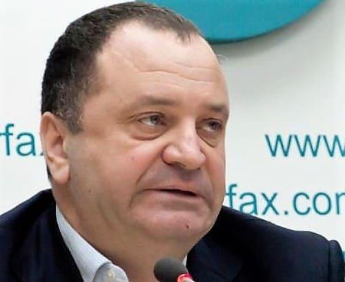 Павел Овчаренко друг Дмития Андриевского