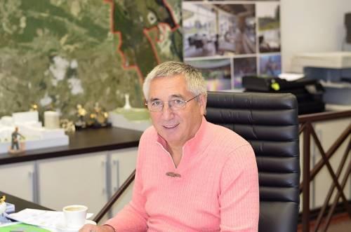 Бабушкин Сергей архитектор