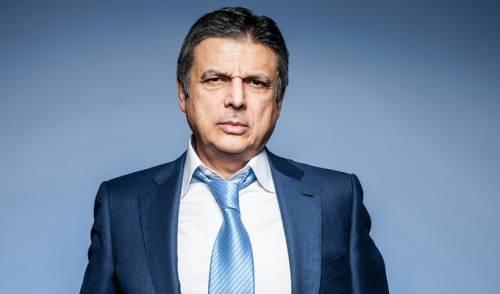 АМКУ одобрил покупку части активов Алиева структурами бизнесмена Спектора