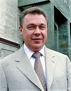 Валерий Борисов Киевподземдорстрой