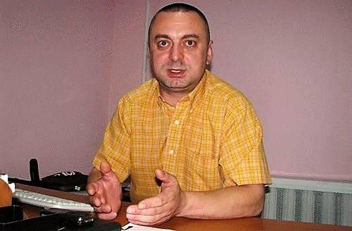 Александр Гаврилюк, Винница, Ассоциация старших по домам