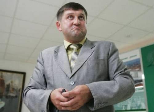 Александр Лазорко, Укртранснафта