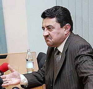 Алексей Ивченко, Нафтогаз
