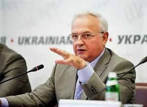 Анатолий Близнюк, Краматорск