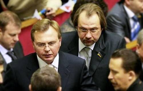 Стельмах Владимир: отец украинской «банковской мафии» ЧАСТЬ 2
