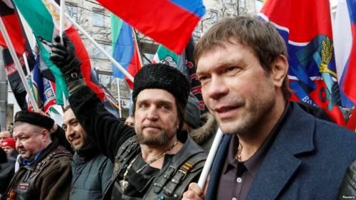 Царёв Олег: незадачливый «председатель Новороссии». ЧАСТЬ 2