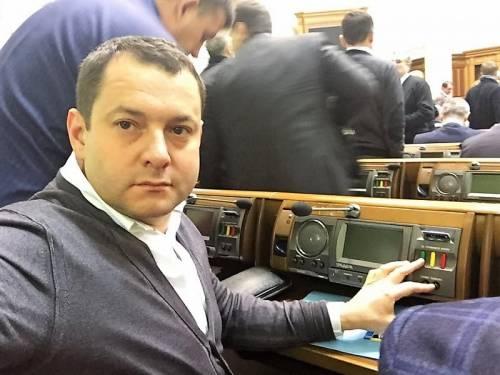 """В """"Донбассэнерго"""" нардепа Ефимова объявили о санации компании"""