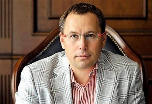 Игорь Филипенко, VIK LTD
