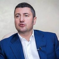 Олег Бахматюк, досье, биография, компромат