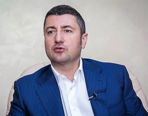 Как Аваков, Венедиктова и Печерский суд спасают агробарона Бахматюка и его имущество