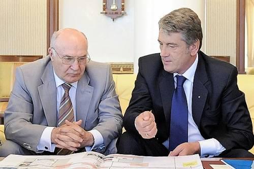 Стельмах Ющенко