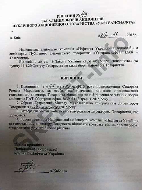 Николай Гавриленко. Формула успеха донецкого «нефтяника». ЧАСТЬ 1
