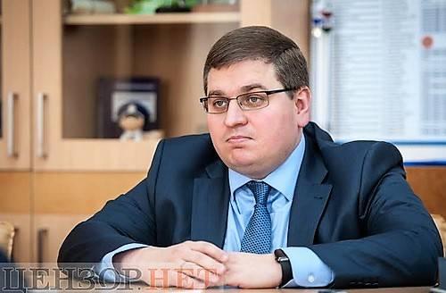 Алексей Тахтай МВД
