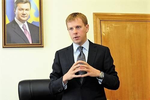 Хомутынник Виталий: мужчины и миллионы парламентского «вундеркинда». ЧАСТЬ 2