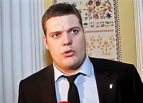 Андрей Ильенко, досье, биография, компромат