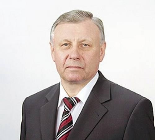 Сергей Чеботарь, досье, биография, компромат, МВД