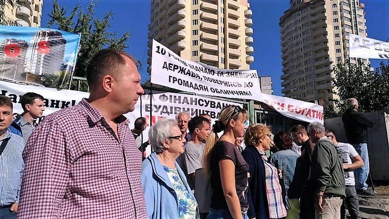 Леонид Крючков Три Богатыря братья Крючковы киевреконструкция