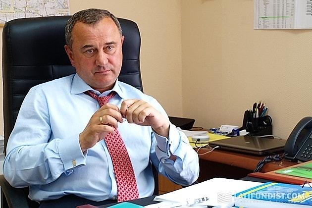 Александр Домбровский Винница