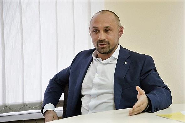 Анатолий Новак Альфа