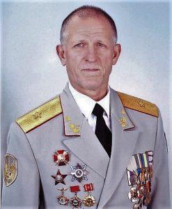 Константин Скорик, Альфа