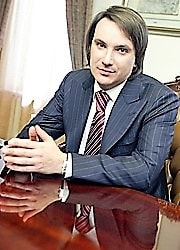 Павел Борулько Александр Медведько