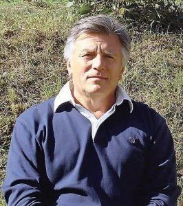 Сергей Скорохватов Альфа