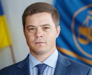Сергей Тупальский таможня ГФС досье биография компромат