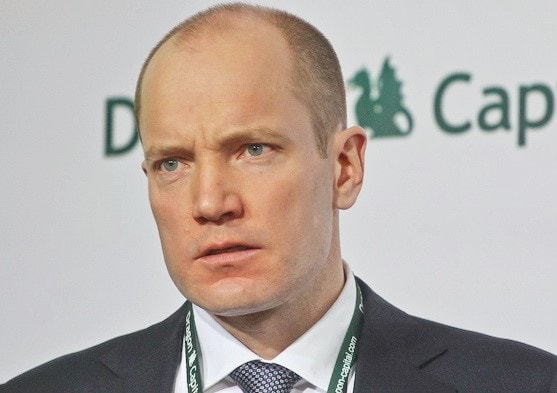 Dragon Capital Фиалы купила львовский БЦ Viking