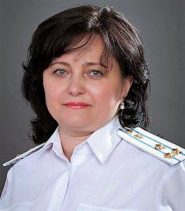 Виктория Ткачук прокурор