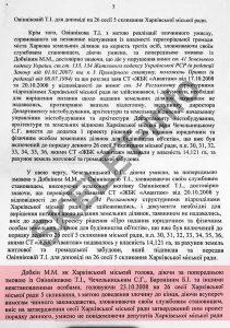 Денисенко Анатолий: тайны харьковских каменщиков. ЧАСТЬ 2