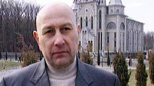 Дмитрий Дворкис мэр Винницы