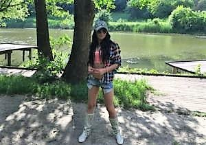Домбровский лес