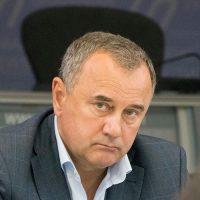 Александр Домбровский Винница ТЭК досье биография компромат