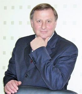 Виктор Кулик Ситал