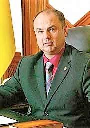 Владимир Скомаровский Наша Украина Винница