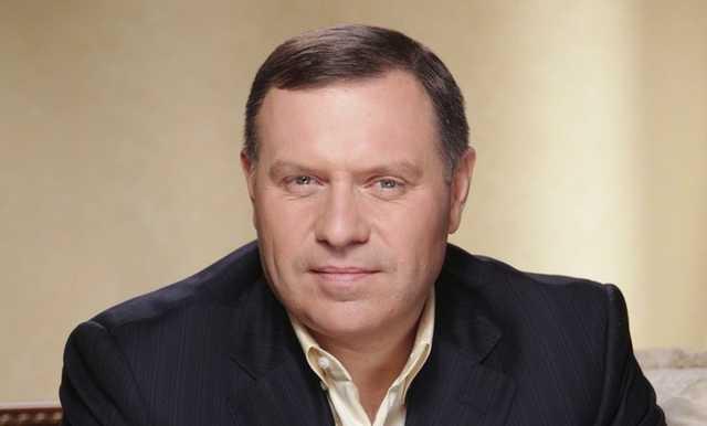 Экс-нардепу Климцу дали 9 лет колонии в РФ