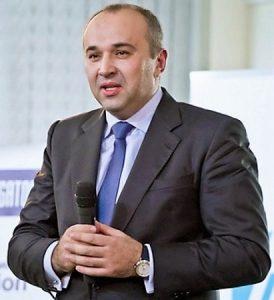 Борис Приходько НБУ досье биография компромат