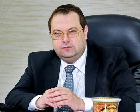 Вадим Мороховский Пивденный