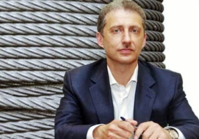 Владимир Немировский Стальканат-Силур Одесса