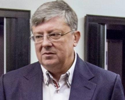 Алексей Сухомлин экономразвития