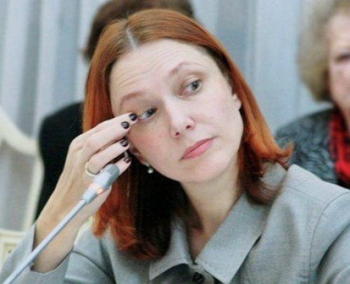 Светлана Зорина Киев